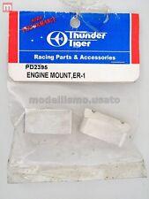 Thunder Tiger PD2395 Chateau Moteur ER1 moteur Monture modélisme