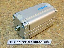 Festo   50 MM  bore  X  80 MM  stroke   pneumatic cylinder   ADVU-50-80-P-A