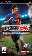 Pro Evolution Soccer PES 2009 (Calcio) SONY PSP IT IMPORT KONAMI