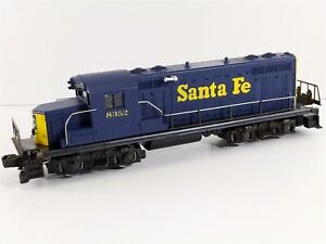 Lionel 6-8352 Santa Fe GP-20 Diesel Locomotive #8352 O O27 Gauge