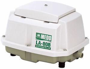MEDO LA80 Air Pump - NO DIAPHRAGMS