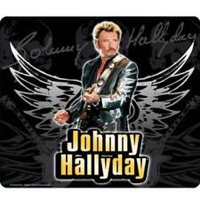 Tapis de souris Johnny Hallyday