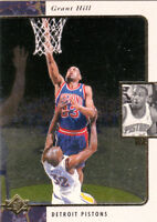 1995-96 SP NBA BASKETBALL CARD PICK SINGLE CARD YOUR CHOICE