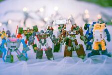 Transformers Combiner Wars Shockwave Cindersaur Rumble Gnaw Warpath lot CW TR