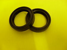Fits Yamaha TY 50 M (1G7) 1977 (0050 CC) - Fork Oil Seals