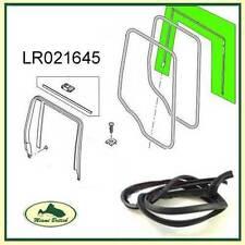 LAND ROVER UPPER SEAL REAR DOOR RH RANGE 03-12 LR041419 OEM