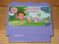 V.Smile Dora The Explorer Dora's Fix-it Adventure VTech VSmile Learn System 2007