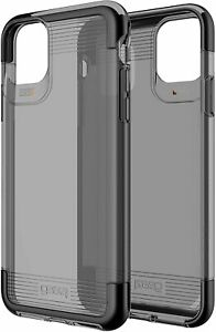 iPhone 11 Pro Max Case Gear4 Wembley Advanced Impact Protection D3O - Black