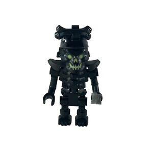 Lego Ninjago Figur Awaken Warrior Skelett schwarz njo608 aus 71721
