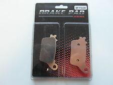 Pastiglie freni posteriori Honda CBR 600RR 07 2008 09 2010 11 2012 13 2014 15