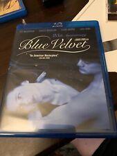 Blue Velvet (Blu-ray Disc, 2011)David Lynch