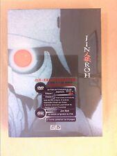 RARE COFFRET 2 DVD +CD / JIN ROH LA BRIGADE DES LOUPS / EDITION COLLECTOR / NEUF