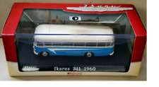 DIE CAST BUS  IKARUS 311 - 1960  SCALA 1/72 EDITIONS ATLAS  [001]