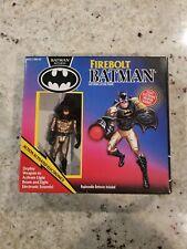 Kenner BM BATMAN RETURNS FIREBOLT BATMAN(Electronic Action Figure) 63930