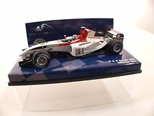 Minichamps BAR Honda 005 Sato Japanese GP 2003 F1 1/43 boxed/en boite MIB