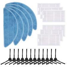 Ersatz Sets für ILIFE V3s V5 V5s V3 Bürsten Saugmop Reiniger HEPA