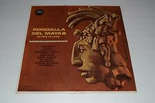 Rondalla Del Mayab~De Pepe Villamil~Musart 1014~Mexico~IMPORT~FAST SHIPPING