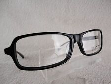 Kata Grid 2 in Jet 56X16 135mm Frames Eyeglass Eyewear