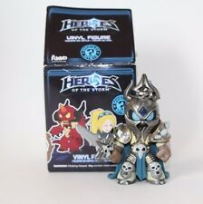 BLIZZARD HEROES OF THE STORM FUNKO MYSTERY MINI LICH KING Ships Boxed Same Day