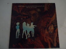 Hopper/Dean/Tippett/Gallivan – Cruel But Fair-Compendium Records – LP