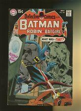 Detective Comics 401 FN 6.0 * 1 Book Lot * Batman! Neal Adams Cover! Gil Kane!