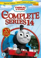 Thomas and Friends The Complete Series 14 Tank Engine Season Fourteen Region 2