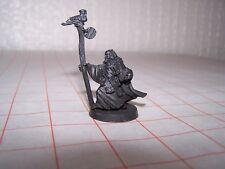 Warhammer perros de guerra Wilhelm hasburg, sacerdote de Sigmar (Fuera de imprenta, Empire Warrior)