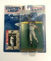 1997 MLB Starting Lineup Barry Bonds San Francisco Action Figure