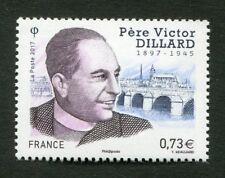 NOUVEAUTE France - Timbre neuf TTBE YT n° ?? : Père Victot DILLARD - 2017