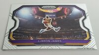 2020-21 Panini Prizm LEBRON JAMES #1 Kobe Tribute Dunk! PACK FRESH! Lakers! 🔥