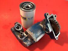 Ford Tractor Hydraulic Pump Plessey Original 2120 2600 3120 3600 3610 4330 5610