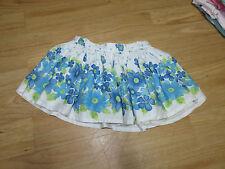 Little Girls size 3 floral skirt - Pumpkin Patch - lot 1.1.4317