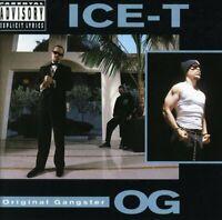 Ice T - OG Original Gangster [CD]