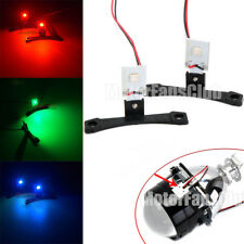 12V LED Devil Demon Eyes Module For DRL Projector Lens Headlights Retrofit Lamp