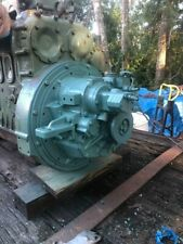 Twin Disc Marine Mg 506 301 Ratio Transmission Gearbox