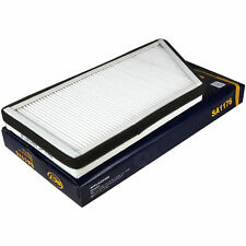 Original SCT Filter Innenraumluft Pollenfilter Innenraumfilter SA 1176