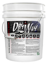 DryWay Water-Repellent Sealer (5-gal) - Concrete Driveway Sealer That Lasts!