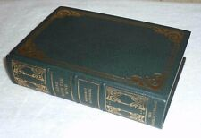 Gone With The Wind by Mitchell Franklin Library Best Loved Books Original Box