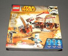 LEGO Hailfire Droid Star Wars Rebels Set 75085 w Clone Trooper Lieutenant