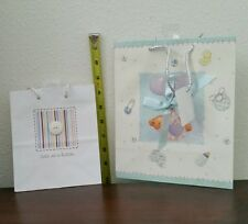Baby Shower Decorative Celebration Gift Bags