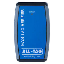 RF 8.2 MHz Hard Tags & Label Verifier, Direct from Manufacturer NEW