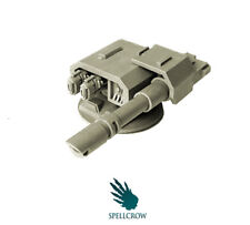 SPELLCROW SPACE KNIGHTS PINTLE-MOUNTED TURRET LASER CANNON 28 MM BITS PDT