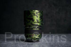 Panasonic 42.5mm Leica Ca DG Nocticron Lens - Protective Lens Guard Wrap