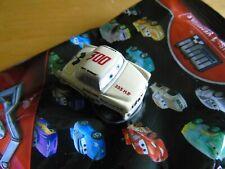 Disney Pixar Cars Mini racer Leroy Heming Die cast New in Bag