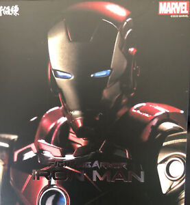 Sentinel Fighting Armor Iron Man Action Figure New In Stock On Hand Wow
