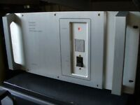 THRESHOLD S 200 STASIS CLASS A/AB POWER AMPLIFIER (MINT)