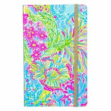 LILLY PULITZER - Journal - Lover's Coral