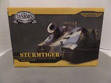 TESTORS STURMTIGER 1/35 SCALE   1 OF 2500