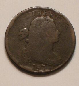 1797 Liberty Cap Large Cent