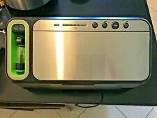 FoodSaver 2-in-1 Vacuum Sealer System Model 4840 Series with Extras!